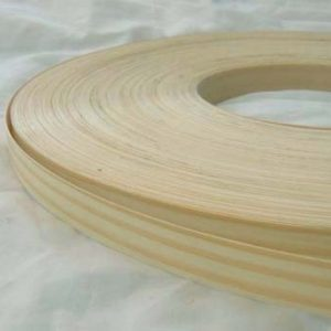18mm Pine Iron On Wood Veneer Edging