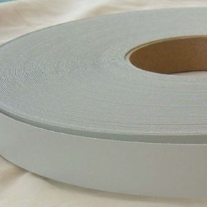 22mm Light Grey Iron On Melamine Veneer Edging