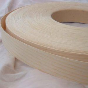 40mm Ash Iron On Wood Veneer Edging