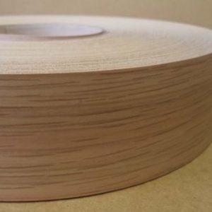 48mm Lissa Oak Iron On Melamine Veneer Edging