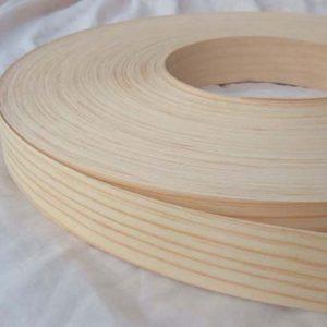 50mm Pine Iron On Wood Veneer Edging