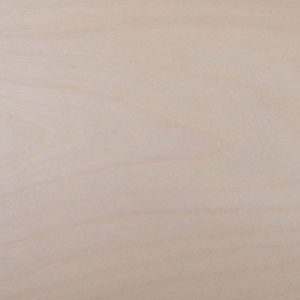 Flexible Birch Wood Veneer