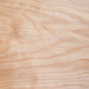 Flexible Carolina Pine Wood Veneer