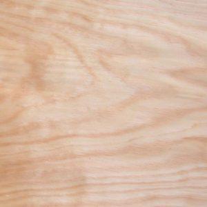 Flexible Carolina Pine Wood Veneer