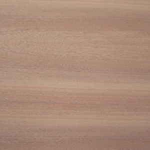 Flexible Sapele Wood Veneer
