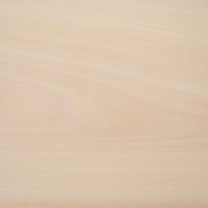 Flexible White Beech Wood Veneer