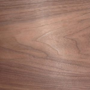 Iron on American Black Walnut Wood Veneer 100 x10