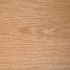 Iron on American White Oak Wood Veneer 100 x10