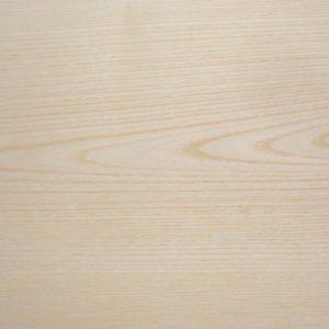 Iron on Ash Wood Veneer 100x10
