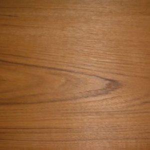 Iron on Teak Wood Veneer 100 x 10